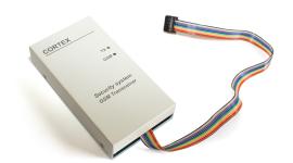 RF-GSM Modulis...